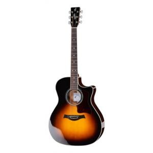 Is Harley Benton CLG-550CE TSB Custom L B-Stock a good match for you?