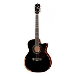 Is Harley Benton CLG-650SM-CE BK SolidWood a good match for you?