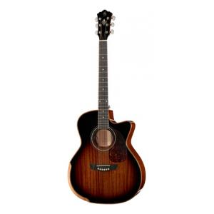 Is Harley Benton CLG-650SM-CE VS SolidWood a good match for you?