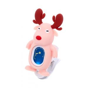 Is Harley Benton Clip Tuner Reindeer BG a good match for you?