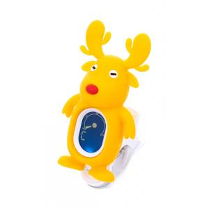 Is Harley Benton Clip Tuner Reindeer YE a good match for you?
