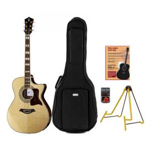 Is Harley Benton CLJ-503CE NT Bundle a good match for you?