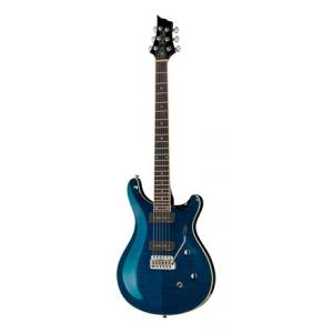Is Harley Benton CST-24T P90 Ocean Flam B-Stock a good match for you?