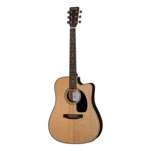 Is Harley Benton Custom Line CLD-28SCE B-Stock a good match for you?