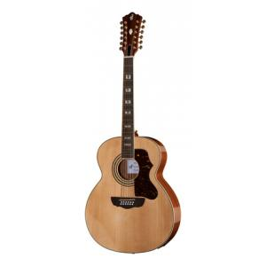 Is Harley Benton Custom Line CLJ-412E NT a good match for you?