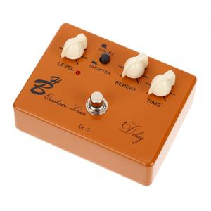 Is Harley Benton Custom Line DL-5 Delay a good match for you?