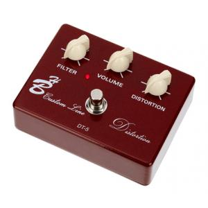 Is Harley Benton Custom Line DT-5 Distortion a good match for you?