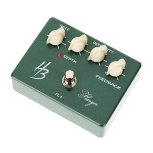 Is Harley Benton Custom Line FL-5 Flanger a good match for you?