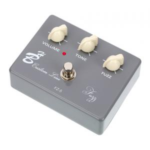 Is Harley Benton Custom Line FZ-5 Fuzz a good match for you?