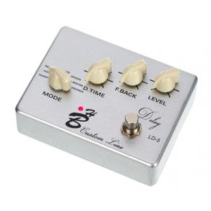 Is Harley Benton Custom Line LD-5 Delay a good match for you?