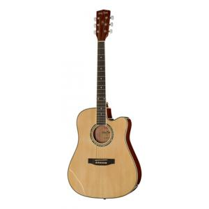 Is Harley Benton D-120CE NT a good match for you?