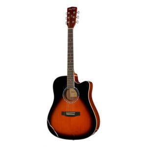 Is Harley Benton D-120CE VS a good match for you?