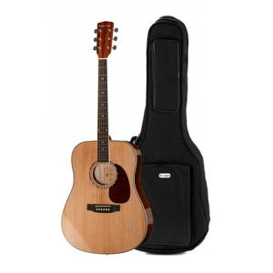 Is Harley Benton D-120NT Bundle a good match for you?