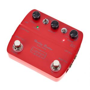 Is Harley Benton Dual Looper B-Stock a good match for you?