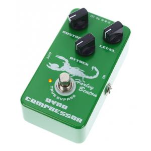 Is Harley Benton Dynamic Compressor B-Stock a good match for you?
