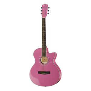 Is Harley Benton EAX-10 Pinky a good match for you?