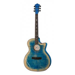 Is Harley Benton EAX-500TL Faded Blue a good match for you?