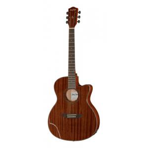 "Take the ""IS IT GOOD FOR ME"" test for ""Harley Benton EAX-500TL Mahogany"", read the reviews and join the community!"