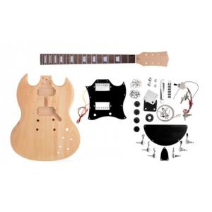 Is Harley Benton Electric Guitar Kit SG-Style a good match for you?
