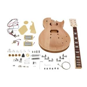 Is Harley Benton Electric Guitar Kit Single Cut a good match for you?