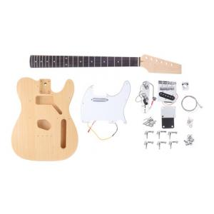 Is Harley Benton Electric Guitar Kit T-Style a good match for you?
