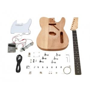 "Take the ""IS IT GOOD FOR ME"" test for ""Harley Benton Electric Guitar Kit T-Style"", read the reviews and join the community!"