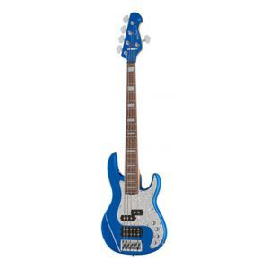Is Harley Benton Enhanced MP-5EB Lake Blue a good match for you?