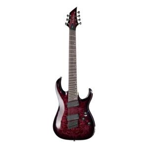 Is Harley Benton FanFret-7 TPB DLX B-Stock a good match for you?