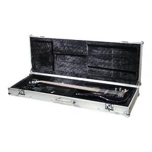 Is Harley Benton Flight Case Alu Bass a good match for you?