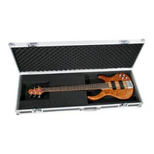 Is Harley Benton Flight Case Wood Bass a good match for you?