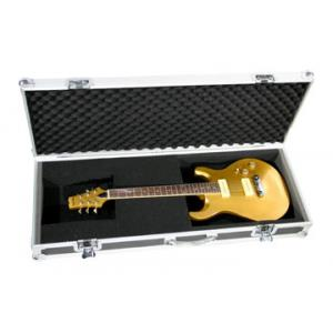 Is Harley Benton Flight Case Wood Guitar a good match for you?