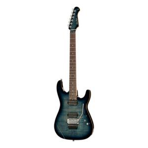 Is Harley Benton Fusion-II HH FR EB FBLB a good match for you?