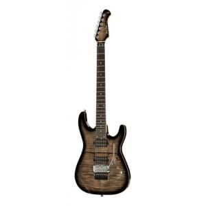 Is Harley Benton Fusion-II HH FR EB FCB a good match for you?