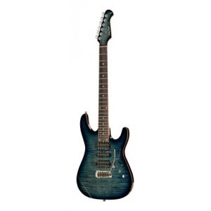 Is Harley Benton Fusion-II HSH EB FBLB a good match for you?