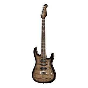 Is Harley Benton Fusion-II HSH EB FCB a good match for you?