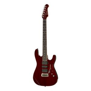 Is Harley Benton Fusion-II HSH EB FCH a good match for you?