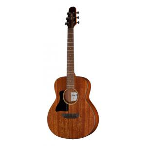 Is Harley Benton GS-Travel-E LH Mahogany a good match for you?