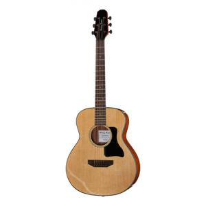 Is Harley Benton GS-Travel-E Spruce B-Stock a good match for you?