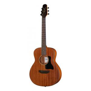 Is Harley Benton GS-Travel Mahogany B-Stock a good match for you?