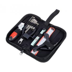 Is Harley Benton Guitar & Bass Toolkit a good match for you?