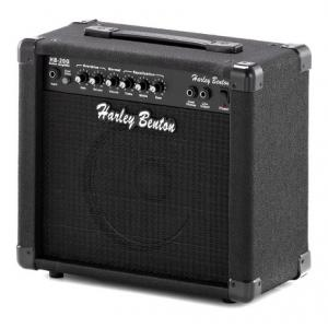 Is Harley Benton HB-20G B-Stock a good match for you?