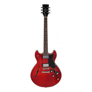 Is Harley Benton HB-35Plus Cherry a good match for you?