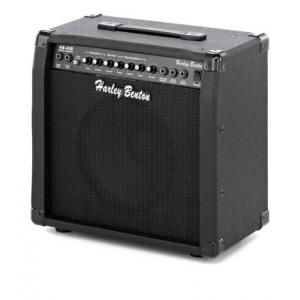 Is Harley Benton HB-40R B-Stock a good match for you?