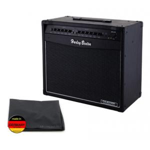 Is Harley Benton HB-80R Bundle a good match for you?
