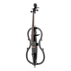 Is Harley Benton HBCE 830BK 4/4 E-Cello a good match for you?