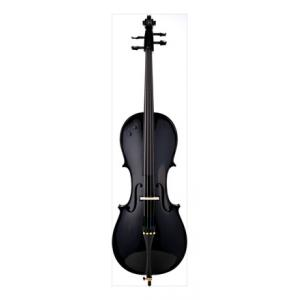 Is Harley Benton HBCEA 900BK E-Cello 4/4 a good match for you?