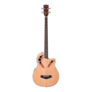 """Take the """"IS IT GOOD FOR ME"""" test for """"Harley Benton HBO-850 Bass Natural"""", read the reviews and join the community!"""