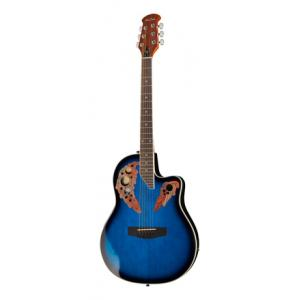 Is Harley Benton HBO 850 Blue B-Stock a good match for you?