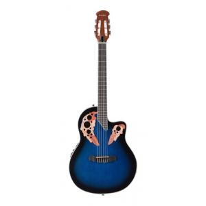 Is Harley Benton HBO-850 Classic Blue a good match for you?