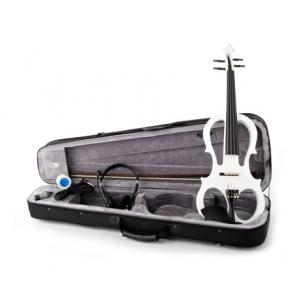 Is Harley Benton HBV 840VW 4/4 Electric Violin the right music gear for you? Find out!